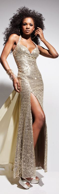 Tony Bowls couture 2013 ~ wow...!