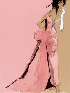 #rose illustration...