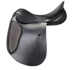 "PH Sieger Saddle www.horobin.com.au The Sieger Saddle is an elegant design suited for the elegant rider. Close Contact Suitable for the smaller rider as well as the taller rider, Extra Soft Seat. Evenly Shaped & Wide Panels, Contoured Shape Flap, Soft Knee Insert, 100% Wool Flocked Panels Fully Adjustable, Available in shorter panels for smaller horses, 16.5""-18"", Price includes being custom made to both horse and rider."