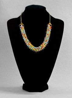 bead, necklac