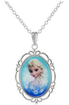 Disney Frozen Silver