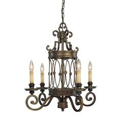 One of my favorite light fixtures I got for my new house!