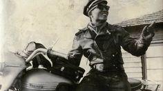 The Story of Kenji Tsunekawa and his Triumph Thunder