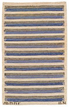 Swedish rug.