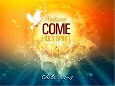 pentecost b sermon