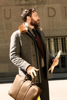 Louis Vuitton 2012 Fall/Winter Look Book