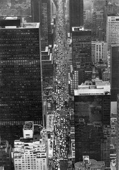 New York, 1972