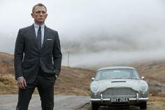 007's got style!