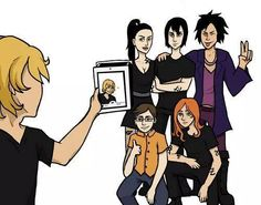 Jace being Jace xD