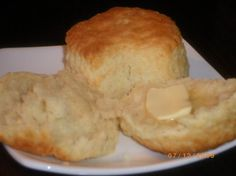 Yogurt biscuits