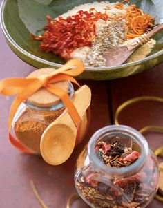 make your own spice mix