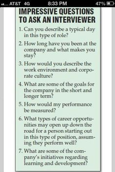 remember this, idea, life, stuff, career, impress question, job interviews, thing, interview questions
