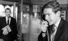 Billy Liar (British, 1963) Directed by John Schlesinger. The story of a charming compulsive liar.
