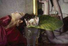 Joko, Passion, 1985, by Sheila Metzner