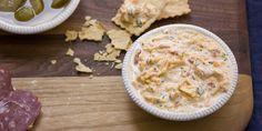 Tupelo Honey Café's Pimento Cheese Recipe