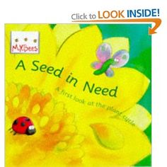 science book on life cycles for k-2