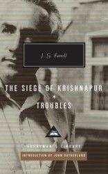 The Siege of Krishanpur, Winner of 1973 Booker Prize