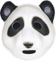 Panda Mask (Foam) at theBIGzoo.com, a family-owned store. Check our sales & FREE Shipping.