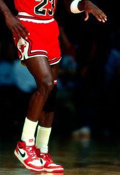 Air Jordan I.