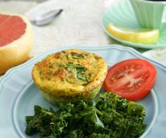 Easy make-ahead breakfast for the week. Spicy Chorizo egg muffins. http://stalkerville.net/ #paleo