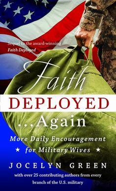 Faith Deployed... Again!