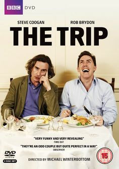 The Trip (2010) Directed by Michael Winterbottom