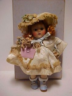 1951 Sunday Best Frolicking Fables Front View by AllyHM, via Flickr