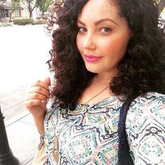 Blogger, Tanesha, {