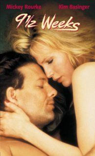 """9 1/2 Weeks"" starring Kim Basinger and Mickey Rourke.  ""Fifty Shades of Grey"" can thank this movie (and a few others)"