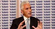 """""""Türkiye TTIP'in bir parçası olmalı""""  Türk Sanayicileri ve İşadamları Derneği (TÜSİAD) Yönetim Kurulu Başkanı Haluk Dinçer, Transatlantik Ticaret ve Yatırım Ortaklığı (TTIP) müzakerelerinin ABD ve AB ekonomilerinin entegrasyonunu sağlayacağını belirterek, """"Yapılan hesapların hepsi Türkiye ekonomisinin bu entegrasyondan zarar göreceğini öngörüyor.  http://www.portturkey.com/tr/uzman-gorusu/47772-turkiye-ttipin-bir-parcasi-olmali"""