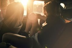 RIDE THE SUN | by Theo Gosselin