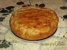 Torta salata ricotta e spinaci, ricetta semplice