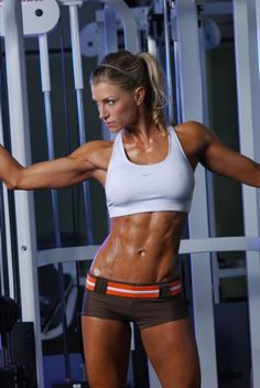 Do this 7-part workout to crank up the intensity and carve out definition across your ABS.