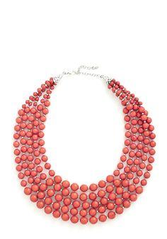 Necklaces - You Bijou Necklace