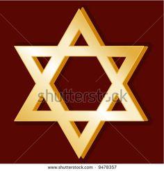 Judaism Star of David
