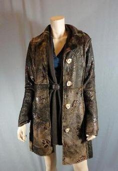 valentino cashmere coat
