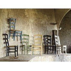 Genoa Side Chairs