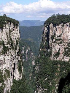 itaimbezinho, rio grande do sul, brasil