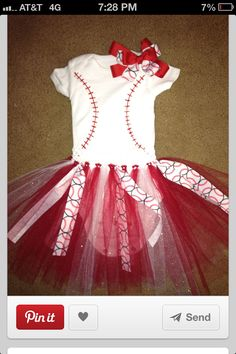 This Photo is of an outfit for a baby, But I am thinking I might be able to make one for Shawna's dolls.....