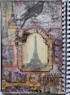 My second page - France