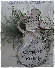 christma card, tag, top hat, christma idea, snowman ornament