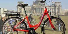 Fat Tire Bike Tours » #Berlin  http://fattirebiketours.com/berlin More information on Berlin: visitBerlin.com