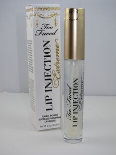 Too Faced Lip Injection Extreme.. love it!!