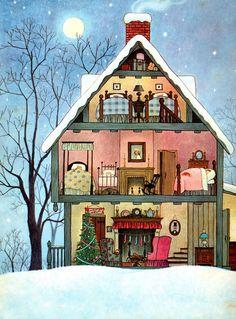 Gyo Fujikawa/Beloved childhood illustrator