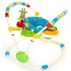 Top 5 baby bouncers and rockers