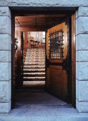 Glessner House Museum, Chicago, Illinios