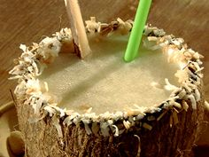 Wendi Hamel via Food Network Put the Lime in the Coconut from FoodNetwork.com