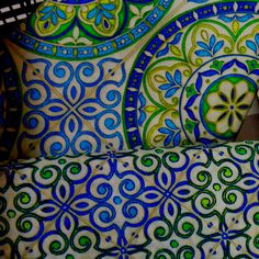 Mediterranean Decor On Pinterest Mediterranean Decor