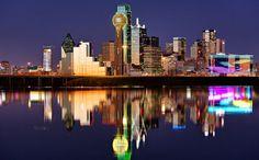 #Dallas TX