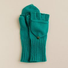 $28 So I don't have to take my gloves off every time I need to text ;)